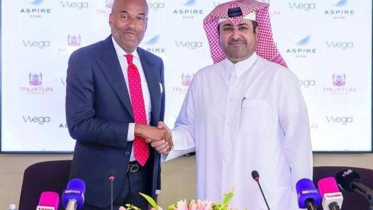 Qatar 2022: Ecco il primo progetto eSport in vista dei mondiali di calcio