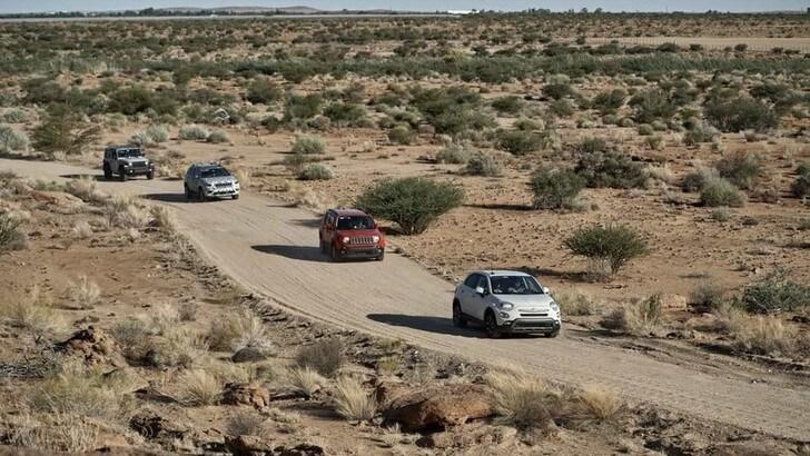 FCA, una docuseries svela il dietro le quinte della realizzazione delle vetture