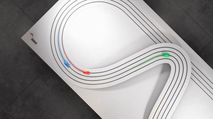 Milano Design Week, Polestar e l'elettrificazione