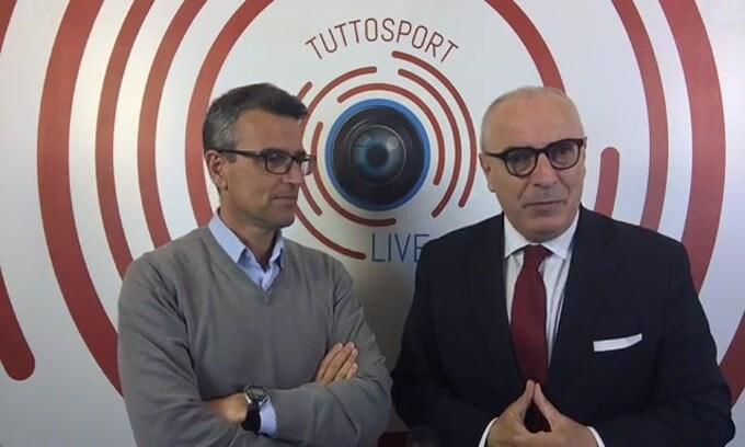 Prima di tutto. Juve, su Tuttosport un'esclusiva mondiale. Gattuso spiazza il Milan.