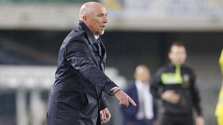Serie A Cagliari, Maran: «Spero che il Chievo si riprenda presto»