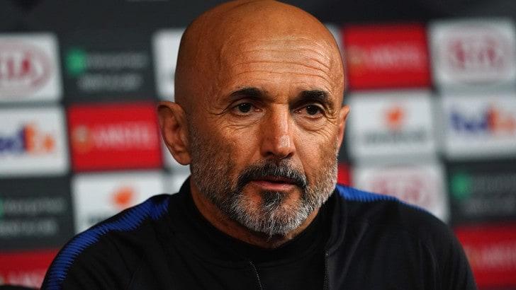 Inter, Spalletti: «Per il futuro conta la Champions: è il nostro tesoro»