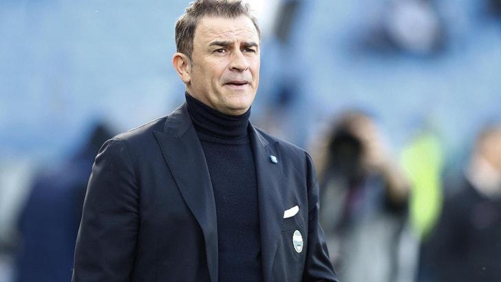 Serie A Spal, Semplici: «Frosinone? Come se affrontassimo la Juventus»
