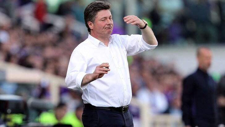 Serie A Torino, Mazzarri: «Ancora immaturi, ci facciamo del male da soli»