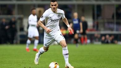 Bundesliga: l'Eintracht batte lo Stoccarda, lo Schalke 04 respira