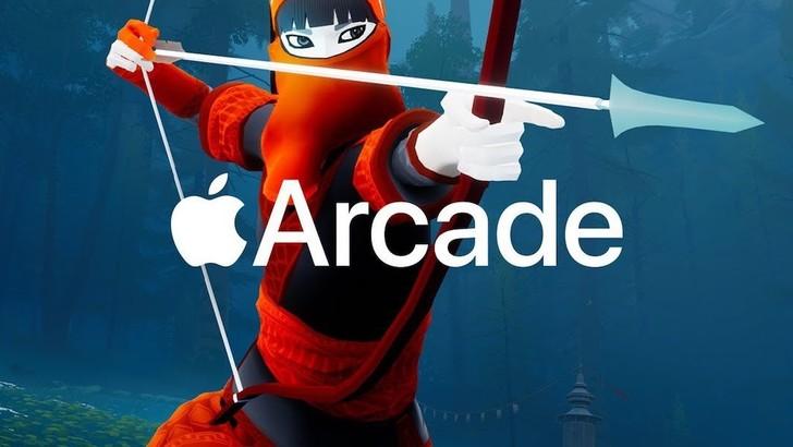 Apple Arcade: in cosa consiste il nuovo servizio videoludico di Apple