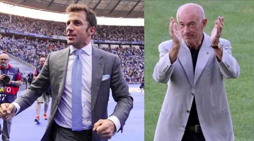 Da Pulici a Del Piero, i bomber della Serie A con una sola maglia
