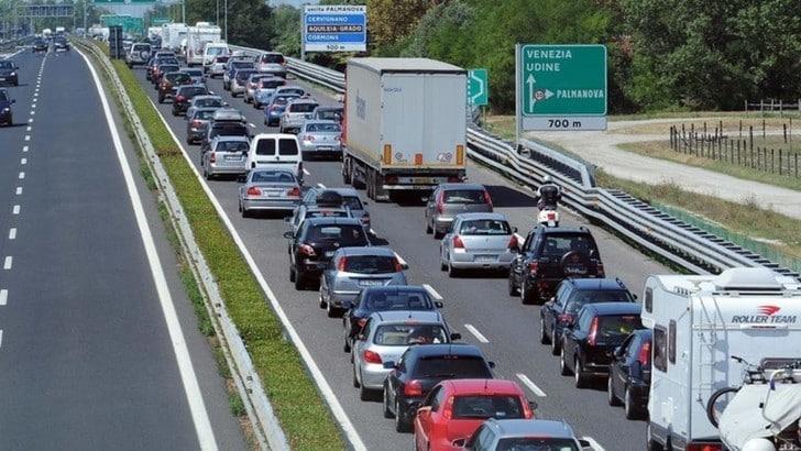 Nuovo codice della strada: cosa c'è da sapere