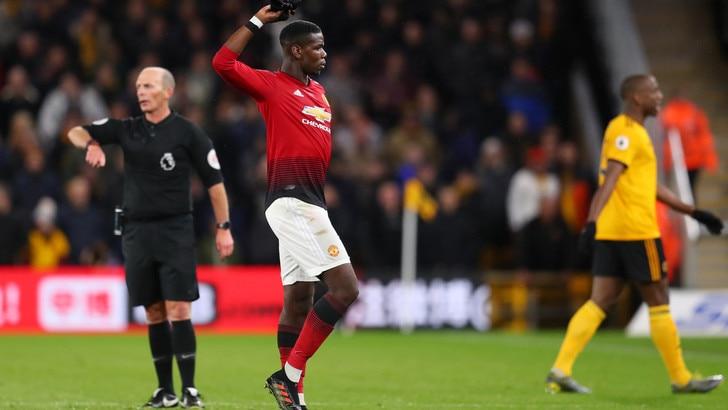 Premier League: cade ancora lo United, show del Watford