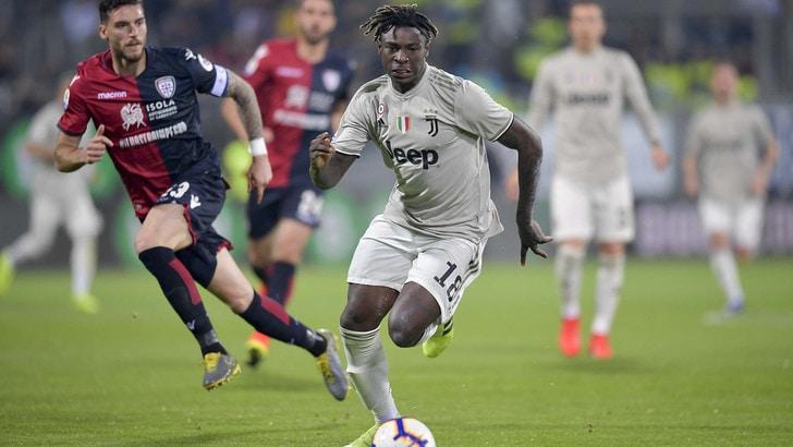 Serie A, Juve da record: si punta sui dieci scudetti consecutivi