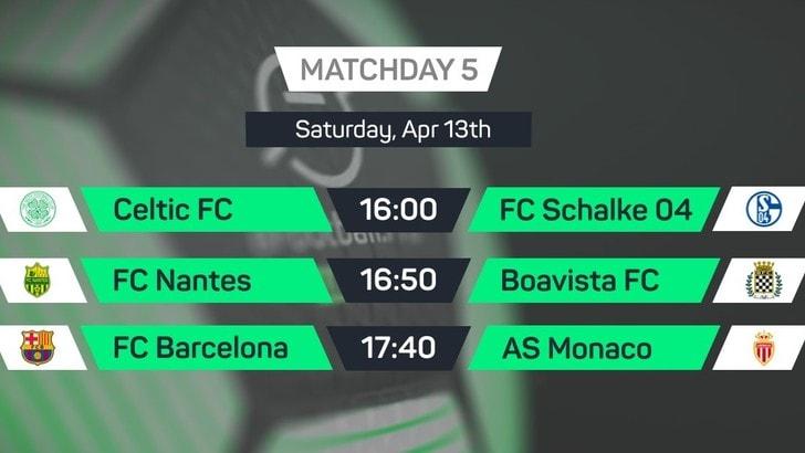 eFootball Pro League: ultima giornata il 13 aprile