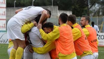 Serie C, Catania-Viterbese 0-1. Tsonev gela il Massimino