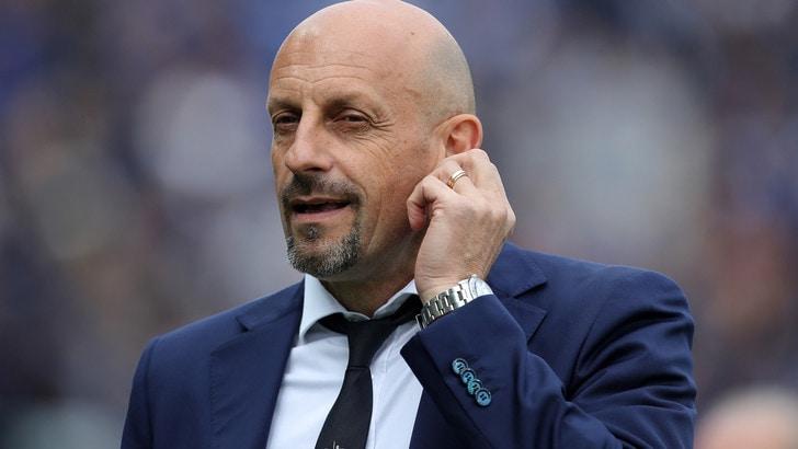 Serie A Chievo, Di Carlo: «Pretendo il massimo da tutti»