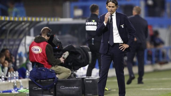 Inzaghi: «Non siamo stati cinici. Il rigore? Io ho visto fallo su Leiva»