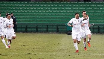 Serie C Fano-Fermana 2-0. Sblocca Konate, raddoppia Ferrante
