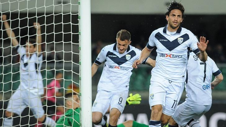 Serie B: Brescia-Venezia, vola l'«1»