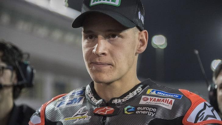 MotoGp Petronas, Quartararo: «In Texas sarà una gara difficile»