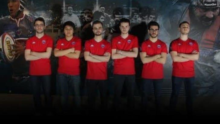Il Grenoble Rugby sbarca negli eSports: giocherà su Overwatch