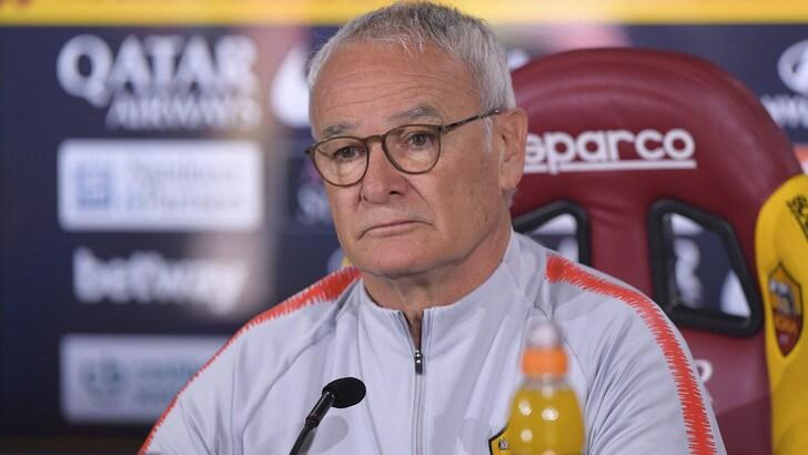Roma, Ranieri: «Zaniolo non vuole andarsene»