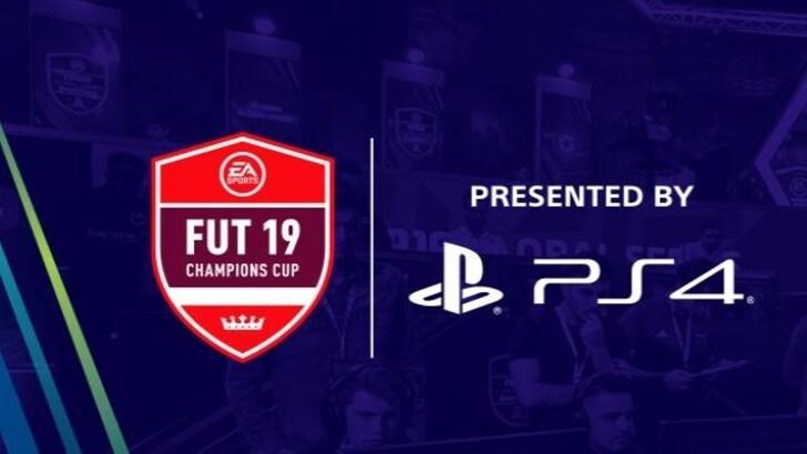 L'ultima FUT Champions Cup di FIFA 19 si gioca a Londra