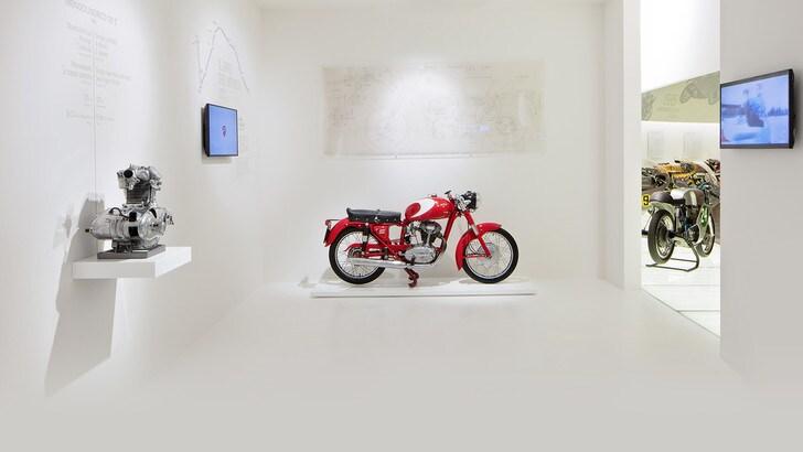 Motori in mostra: i musei da non perdere