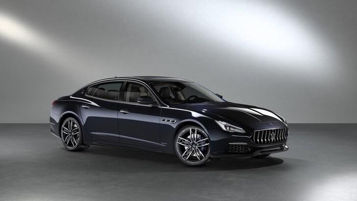 Levante, Ghibli e Quattroporte 2019: Maserati si prepara per Shanghai