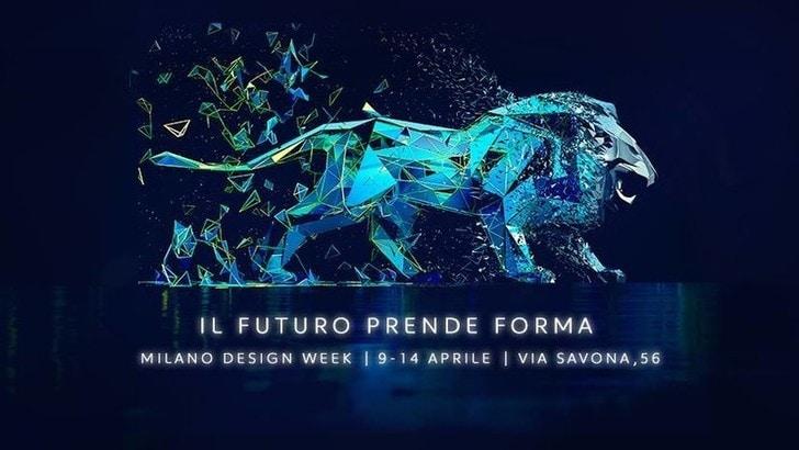 Milano Design Week: Peugeot e il suo Leone elettrico