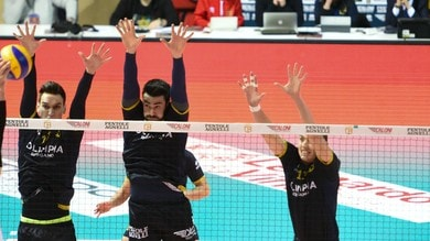 Volley: A2 Maschile, al via i Play Off per Superlega e permanenza