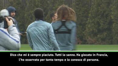 "Zidane: ""Hazard? Straordinario, ma ne riparliamo in estate"""