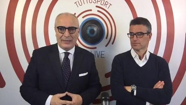 Prima di tutto. Dybala si gioca la Juve. Parma-Toro e Inter-Atalanta: match per l'Europa.