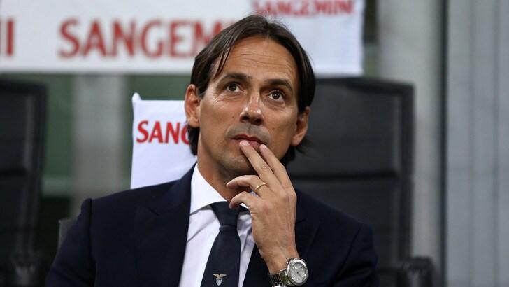 Lazio, Inzaghi: «Var? Basta coi fattori esterni che ci rallentano»