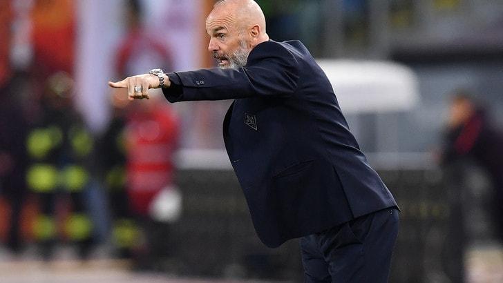 Serie A Fiorentina, Pioli: «Chiesa a disposizione contro il Frosinone»