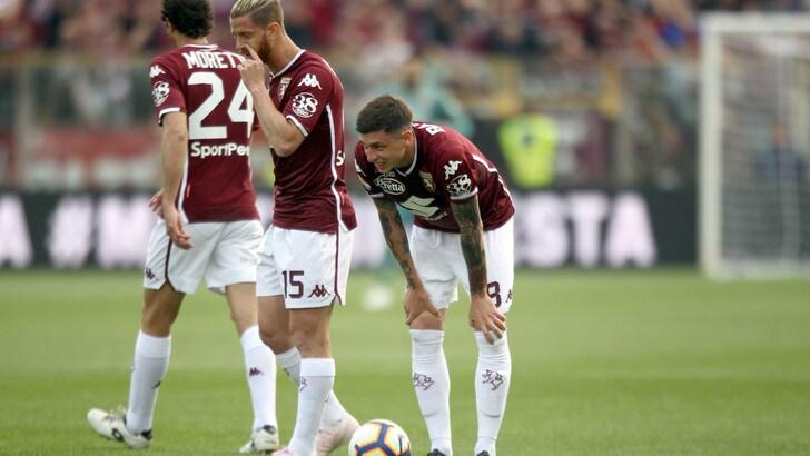 Torino, occasione sprecata a Parma. Parigini e Belotti egoisti