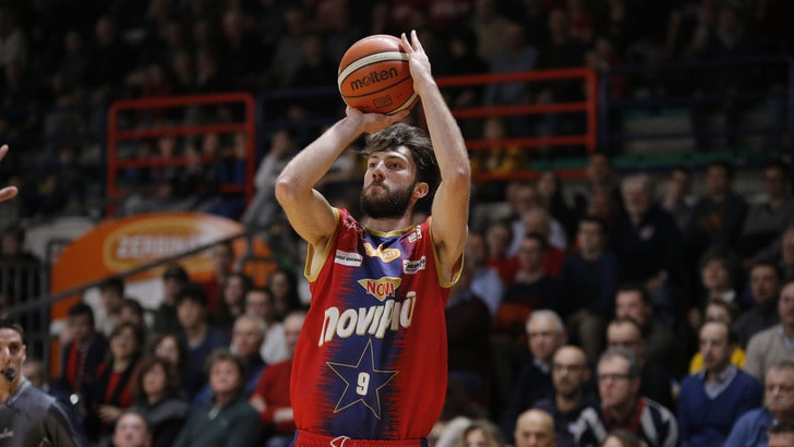 Basket Serie A2, Leonis Roma-Casale Monferrato finale thriller: 107-109