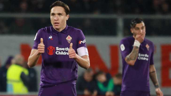 Diretta Fiorentina-Frosinone ore 12.30: come vederla in tv e le formazioni ufficiali