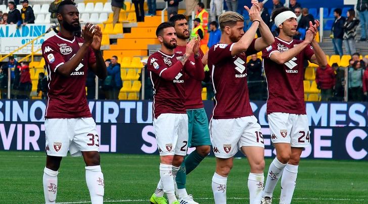 Torino, le pagelle: Belotti è spremuto. Baselli top, Nkoulou e Rincon ok