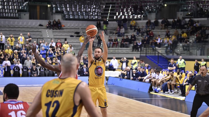 Basket, Serie A: punti salvezza per Torino. Varese ko