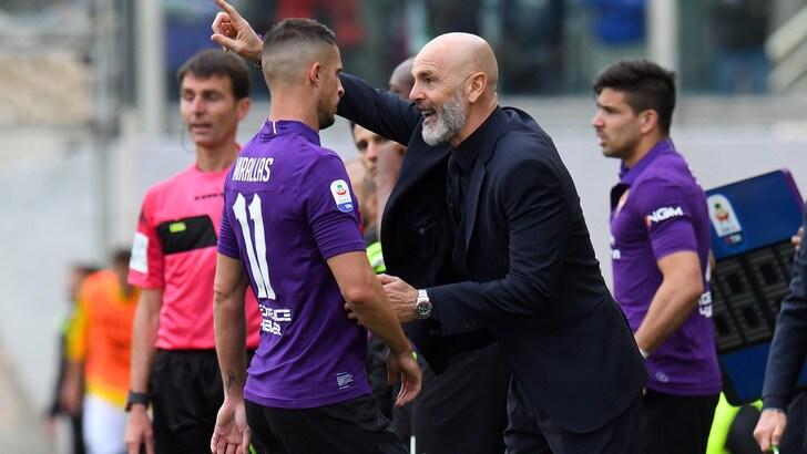 Fiorentina, la proprietà tuona: «Non si vede più la squadra di inizio stagione»