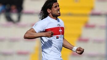 Serie C, Gubbio-Triestina 2-2: Granoche beffa gli umbri in rimonta