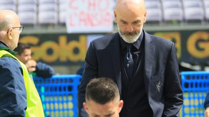 Fiorentina, Pioli si dimette. In arrivo Montella