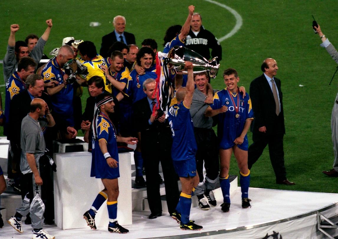 Champions, i club con più presenze: Juve nella Top 5
