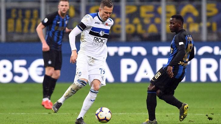 Serie A: Milan e Atalanta, testa a testa per il quarto posto