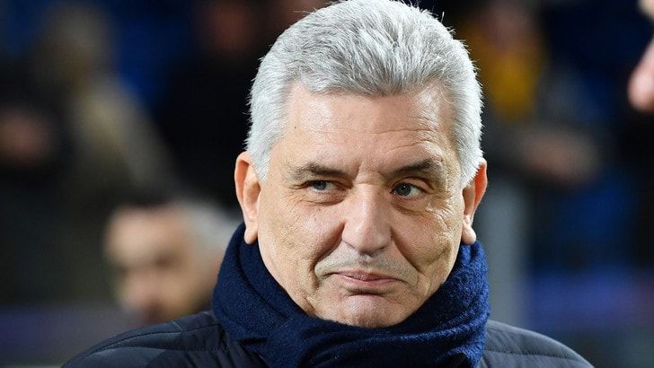 Serie A Frosinone, Stirpe: «Salvezza? Al 20% ce la possiamo fare»