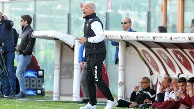 Serie C Reggina, cambio in panchina: via Drago, ritorna Cevoli