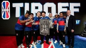 NBA 2K League: i 76ers Gaming vincono il Tip-Off tournament