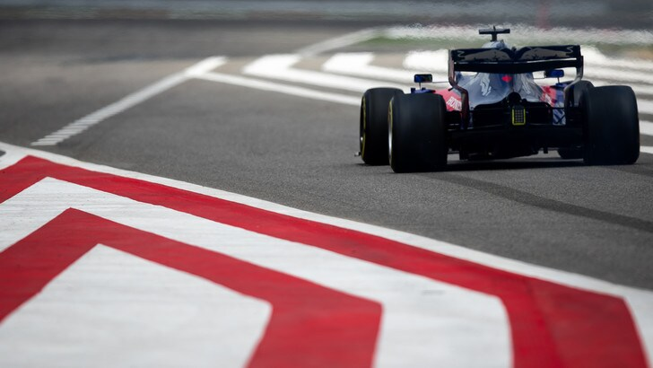 Gp Cina, la Formula 1 verso la millesima gara