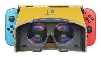 Fuorisalone 2019: Nintendo presente con Labo