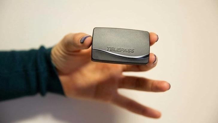 Arriva il nuovo Telepass: più sottile, tascabile e multiservizio