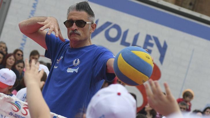 Volley: sul Lungomare di Napoli lo spettacolo di Sport and Friends