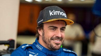 Alonso: qualificazione a rischio nella Indy 500